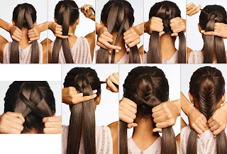 Hair Style 2013 for girls