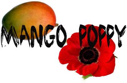 mango poppy