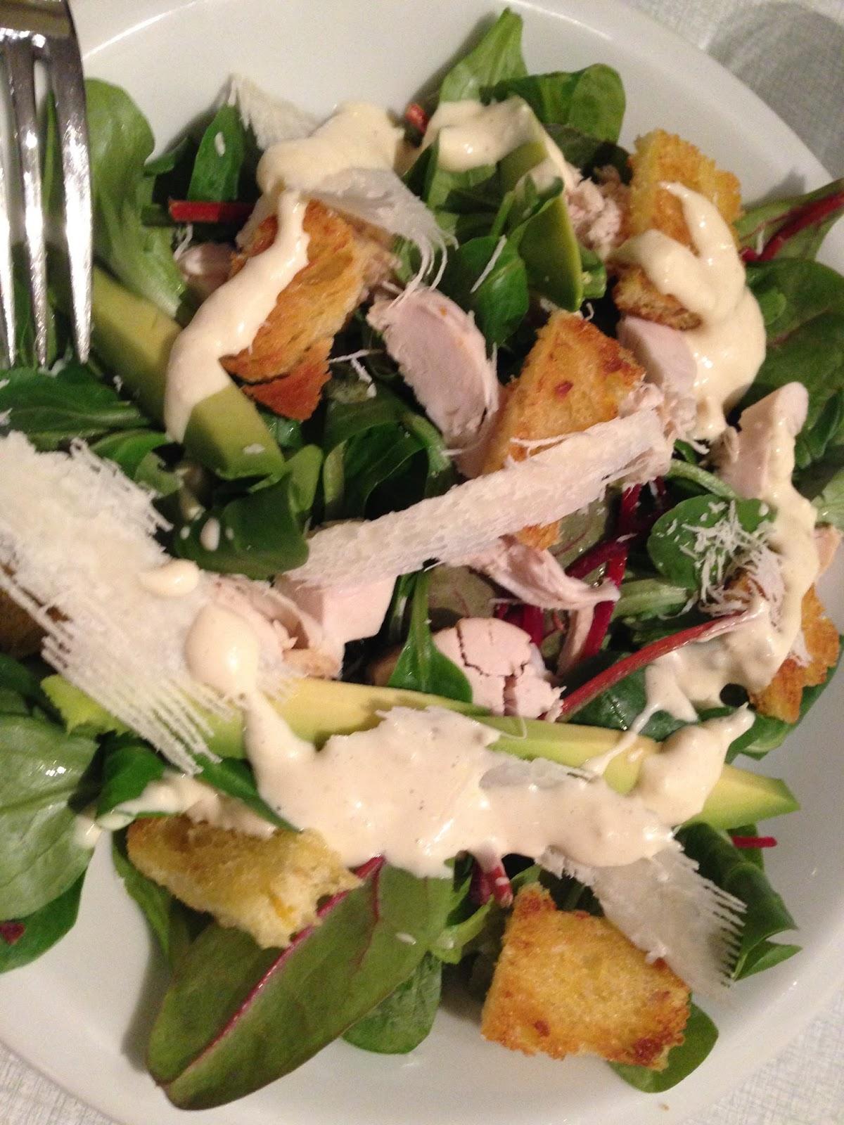 salade dressing maken