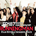 Running Man Episode 187 English subs