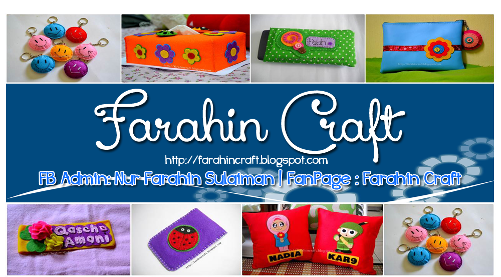 Farahin Craft