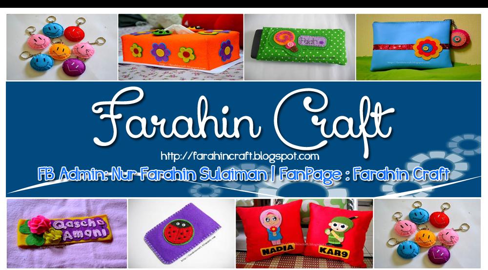 Farahin Craft