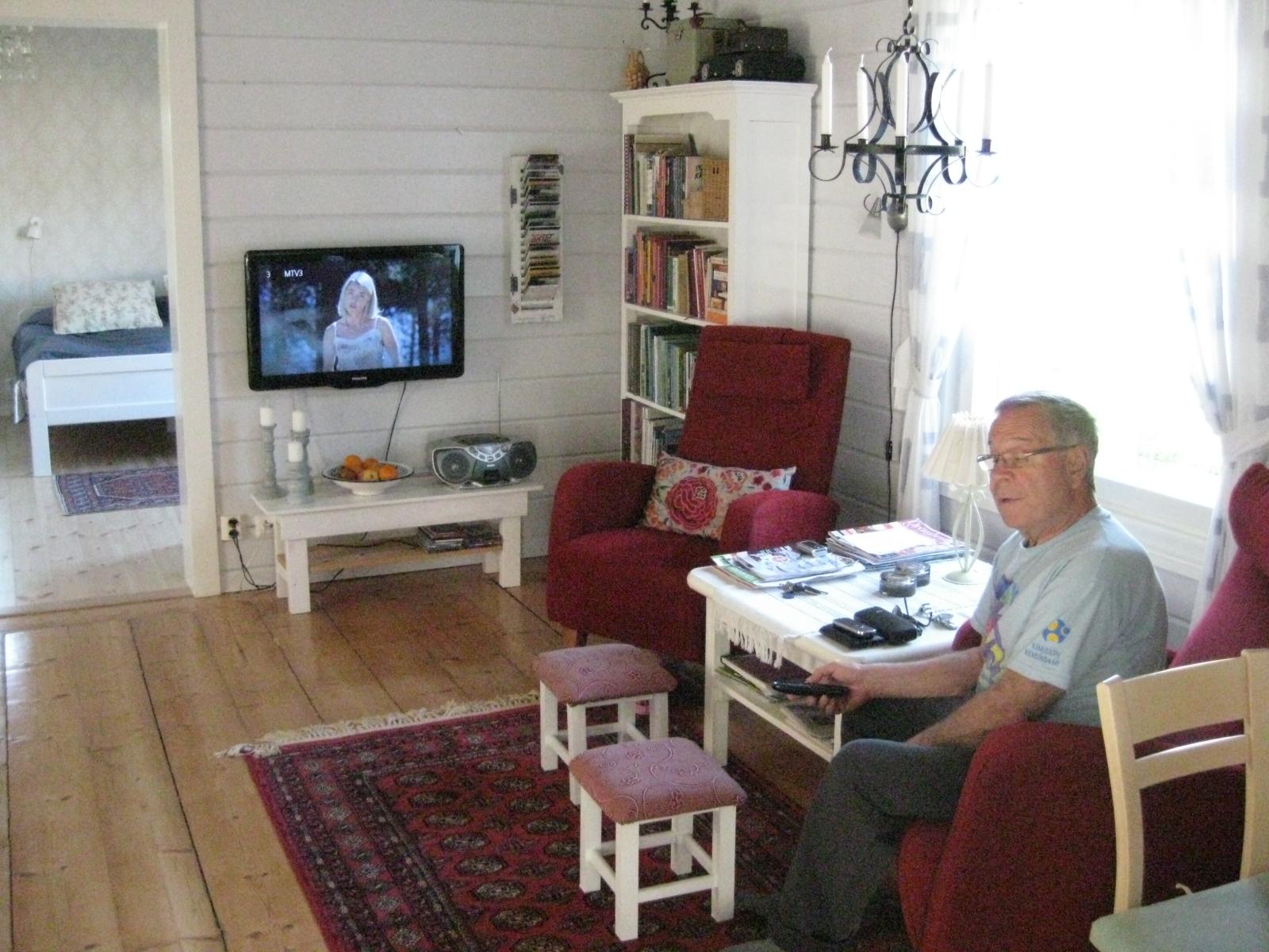 Rosendal torpet: tillbyggnad & renovering