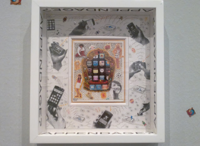 2013 Collectors Show, Weight of History, Singapore Art Museum, Artstage