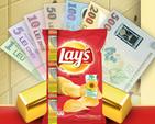 www.seifullays.ro - campanie promoțională Lays 2013
