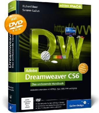 برنامج dreamweaver cs6 كامل myegy