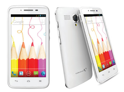 Videocon A42 Price and Features