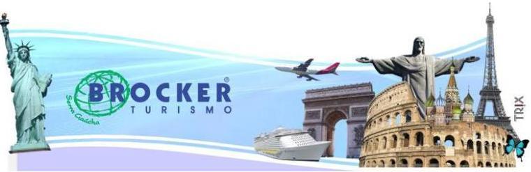 Brocker Turismo Viagens