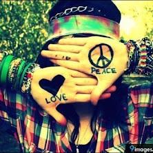 color, heart, emo-girl, stylish