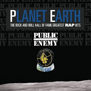 Public Enemy – Planet Earth: The Rock And Roll Hall Of Fame Greatest Rap Hits (2013) Flac