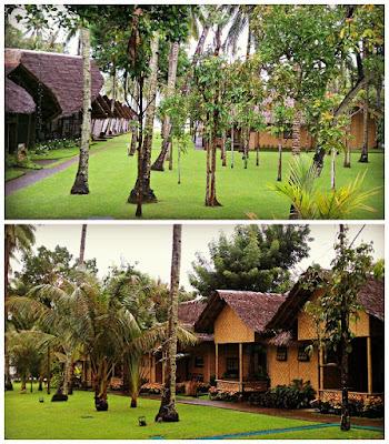 Bahay Bakasyunan, Camiguin Island, Philippines