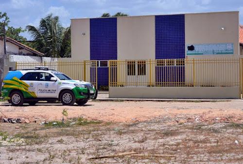 Criança de dois anos morre ao ser estuprada em Parnaíba.