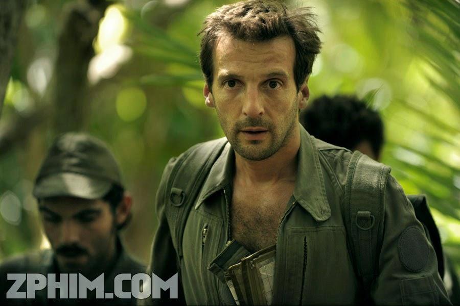 Ảnh trong phim Hòn Đảo Bất Khuất - Rebellion 3