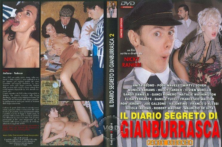 Il diario segreto di gianburrasca 1 1999 full porn movie 7