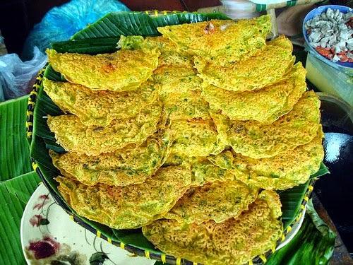 Best Vietnamese Food in Quảng Bình Province, Vietnam