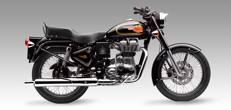 Brand Story Royal Enfield Bullet The Mark Manager