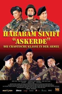 Hababam Sınıfı Askerde Full Hd izle