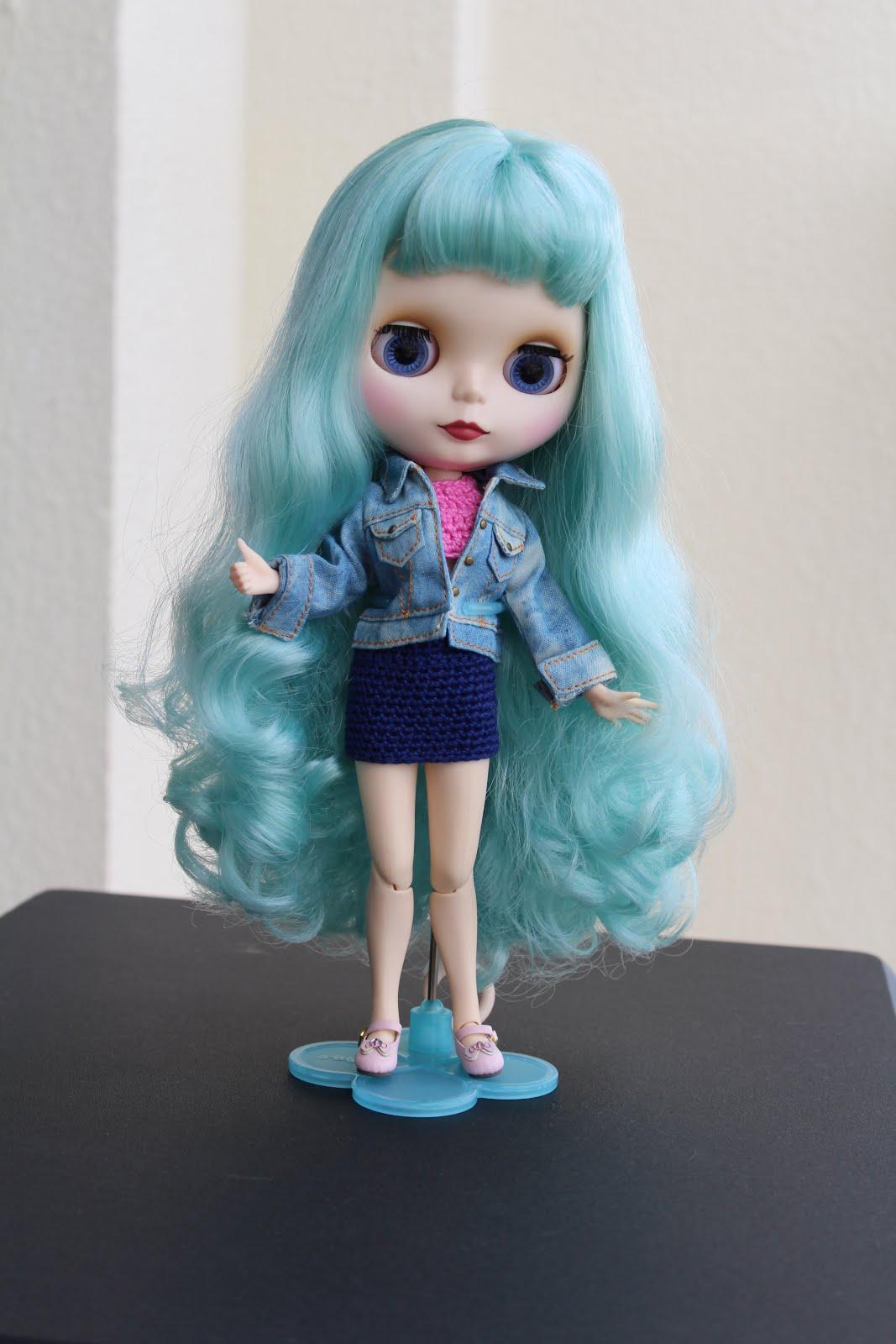 Luny Doll