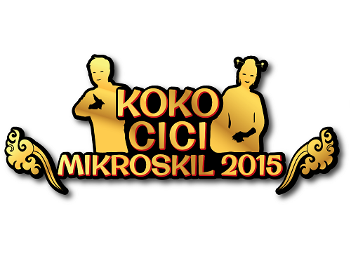 Audisi Pemilihan Koko Cici Mikroskil 2015