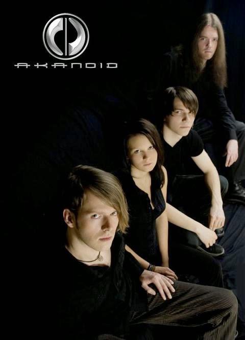 Akanoid - On Air Again