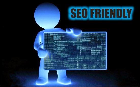Tips SEO Membuat Template Blog Agar SEO Friendly