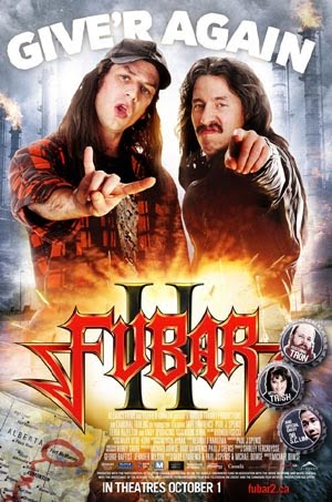 Fubar II (2010)