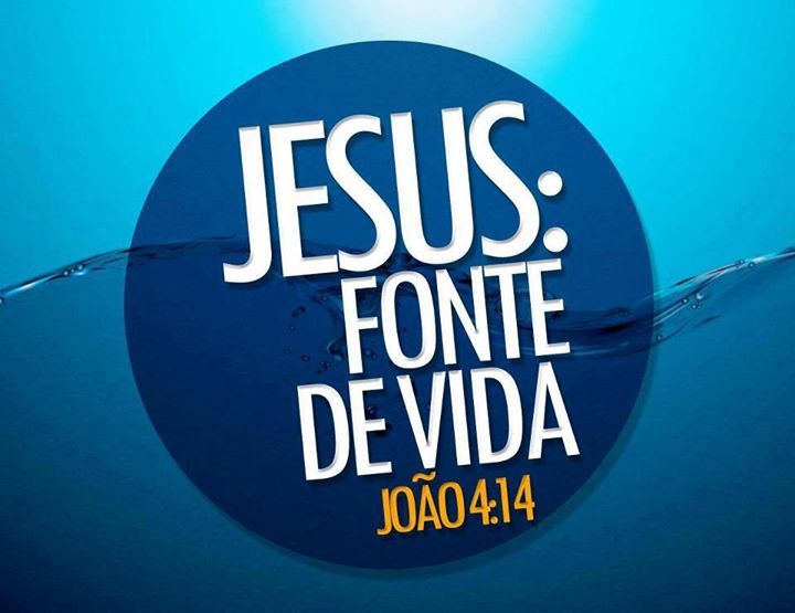 Jesus...O Senhor!