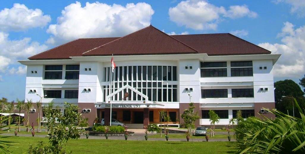 Beasiswa Bisa Didapatkan Di Kampus Negeri