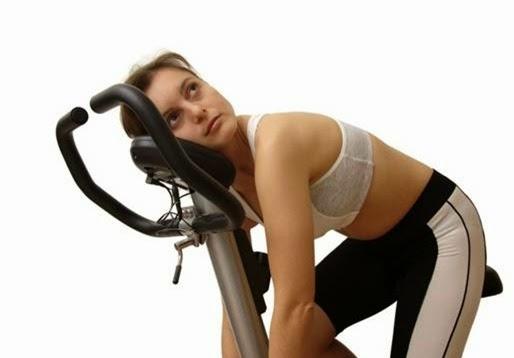 Tại sao bạn giảm cân không hiệu quả?