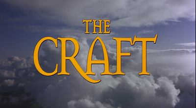 The Craft - Titular Title