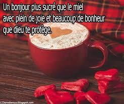Message d\'amour pour souhaiter une bonne journée - Mot d\'amour ...