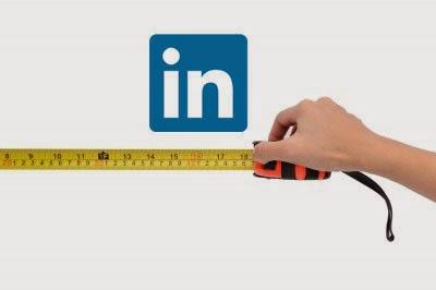 Metricas paginas LinkedIn