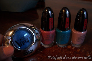 pupa lasting color gel 13 & 14 review + swatches (e filosifia sui menosi anti coupon)