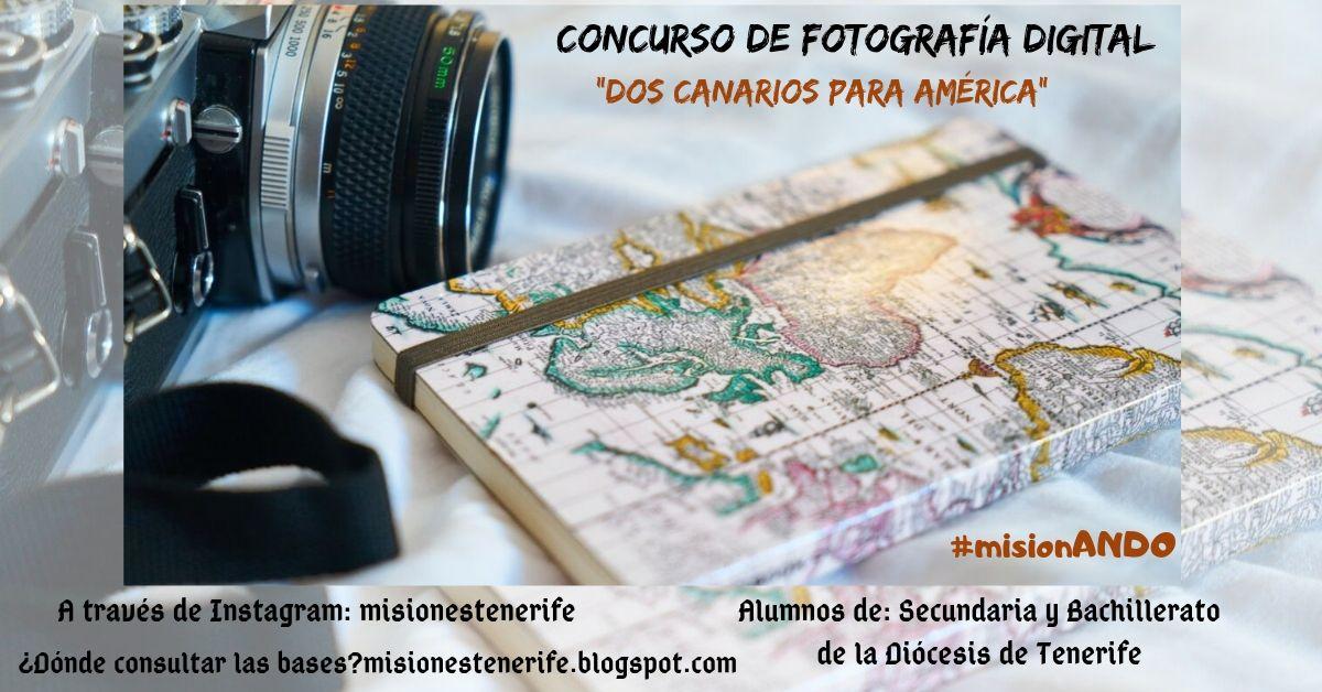 CONCURSO DE FOTOGRAFÍA DIGITAL