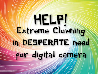 Digital Camera Plea