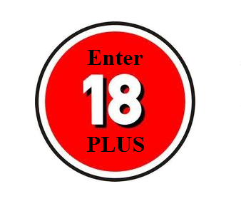 18 PLUS JUST ENTER