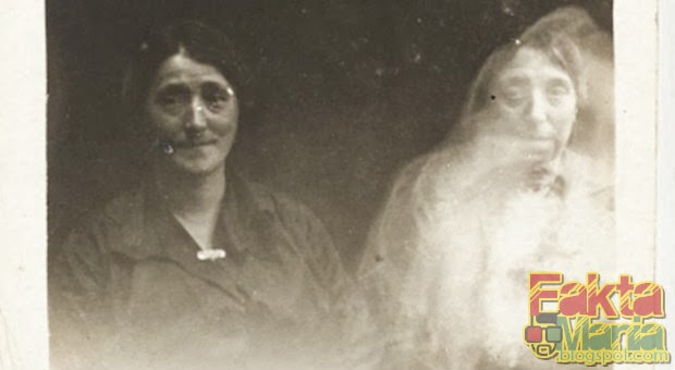 William Hope, Master Sotoshop Hantu Tahun 1905