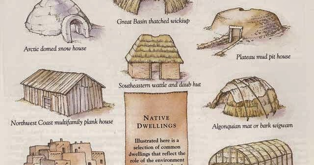 native american dwellings Travel to tucson and learn about the tohono o'odham people most people don't think of tucson as a center of native american culture we tend to think of the navajo and hopi when we consider native american tradition and art.