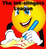 The Ink-slingers League