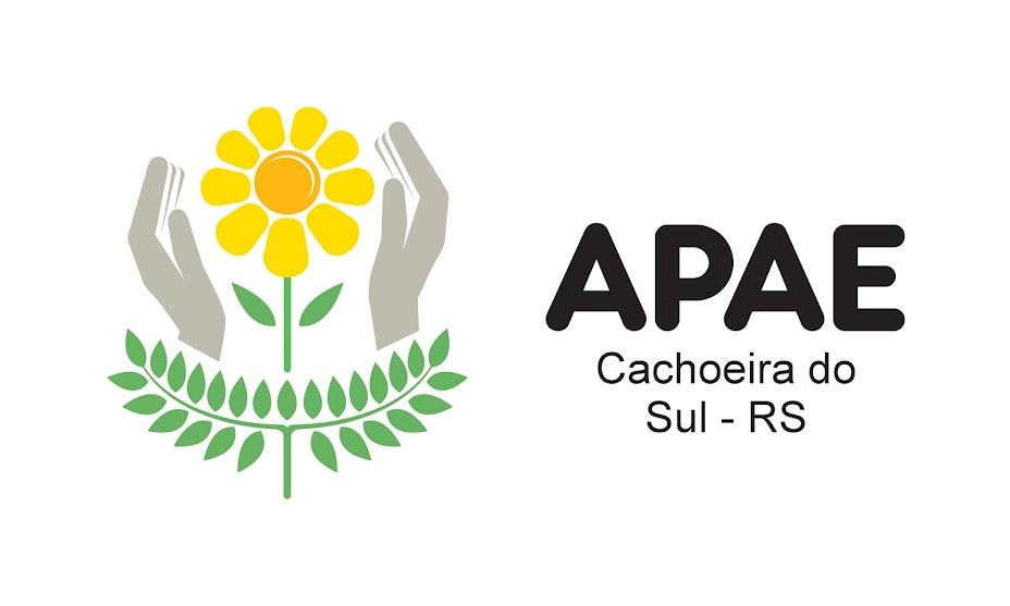 APAE CACHOEIRA DO SUL