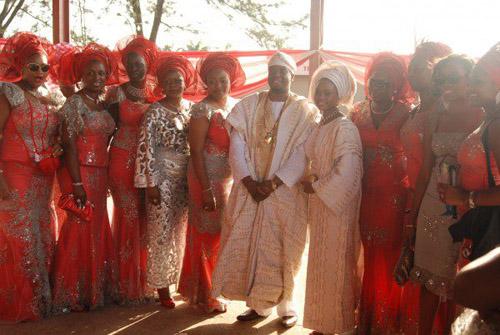 noivo nigéria