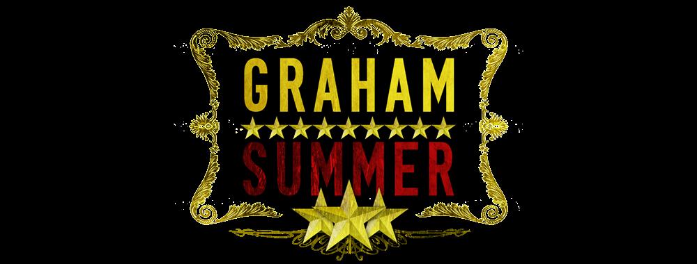 Graham Summer