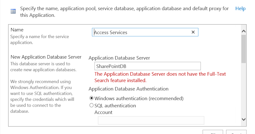 how to get access to sharepoint server