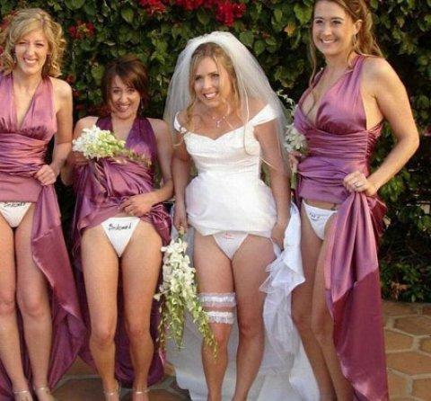 to White Trash Wedding