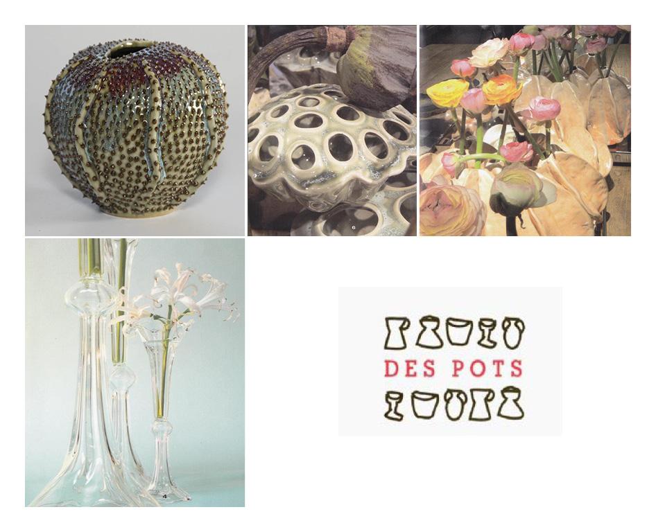blumen beetz au ergew hnliche vasen von des pots. Black Bedroom Furniture Sets. Home Design Ideas