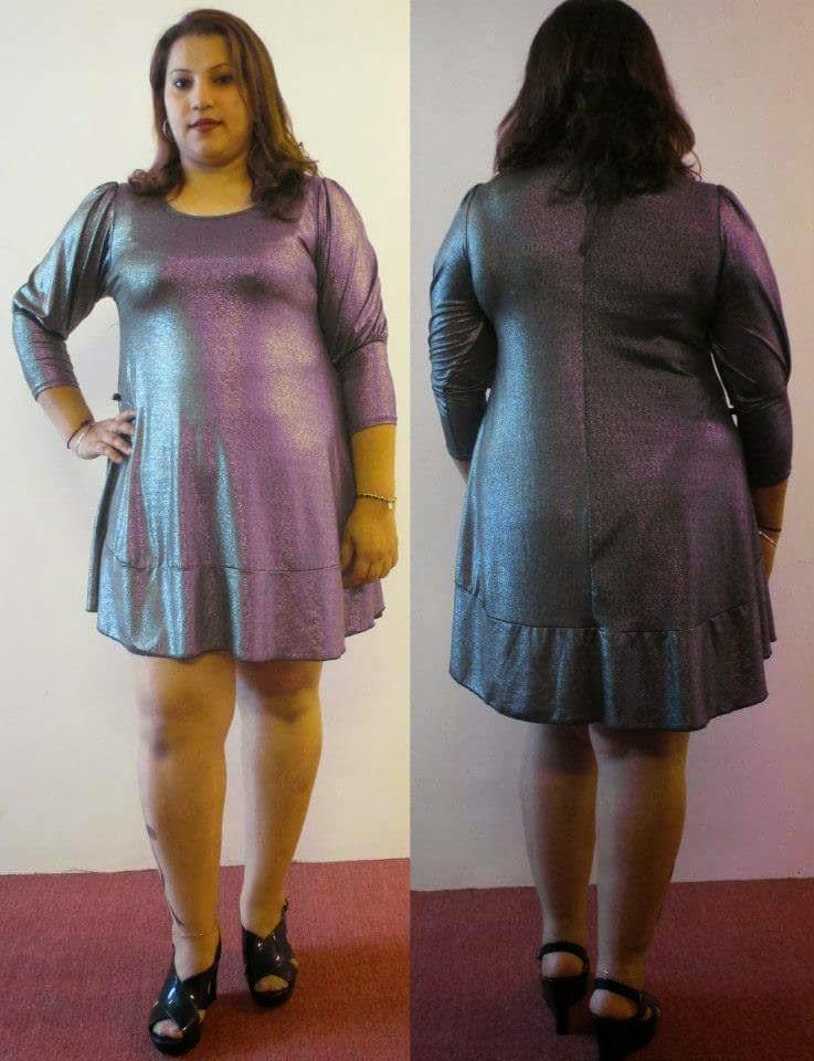 plus size dress kota kinabalu local time