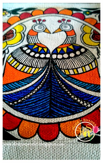 Madhubani-Miniature-Twin-Peacocks-long-HuesnShades