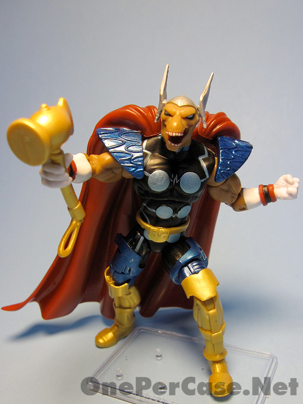 lego beta ray bill - photo #18