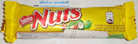 ciocolata baton caramel nuga alune review recenzie west invest romania germania deutchland arahide