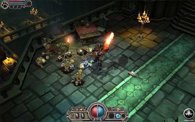 Torchlight II Beta Invites